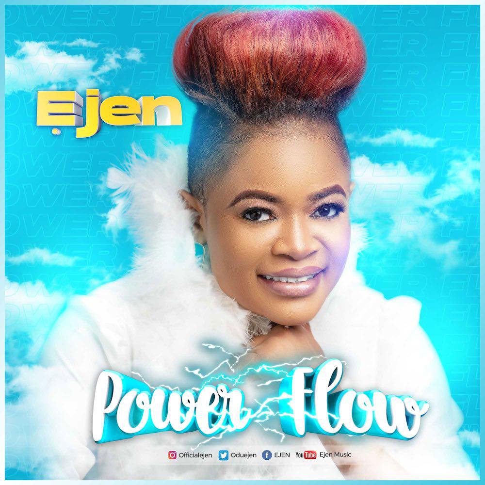 Ejen - Power Flow