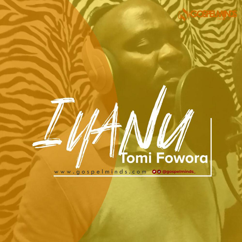 Iyanu by Tomi Fowora