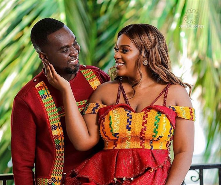 Joe Mettle Traditional Marriage photos