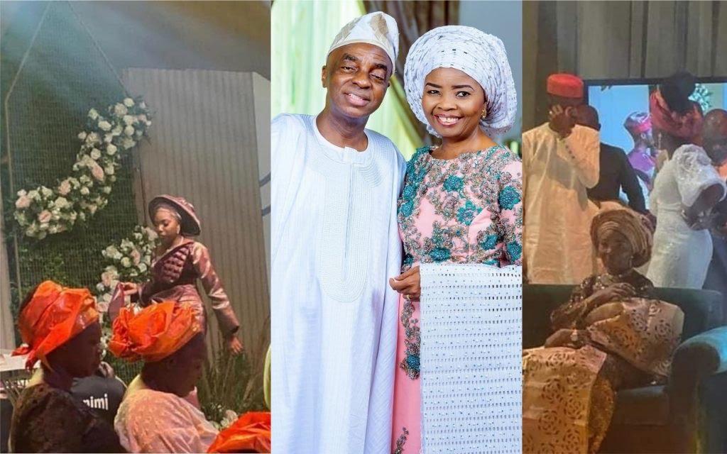 Joyce Oyedepo & Abimbola Olaleye