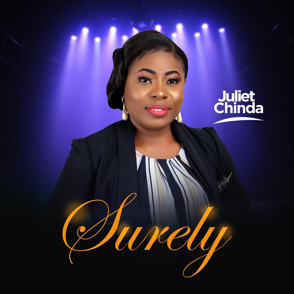 Juliet Chinda - Surely