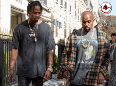 Kanye West - Wash Us In The Blood ft. Travis Scott