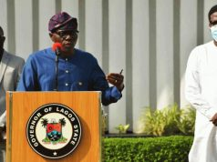 Lagos to reopen worship centres