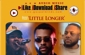 Limoblaze - Little Longer ft. Melvillous, CASS