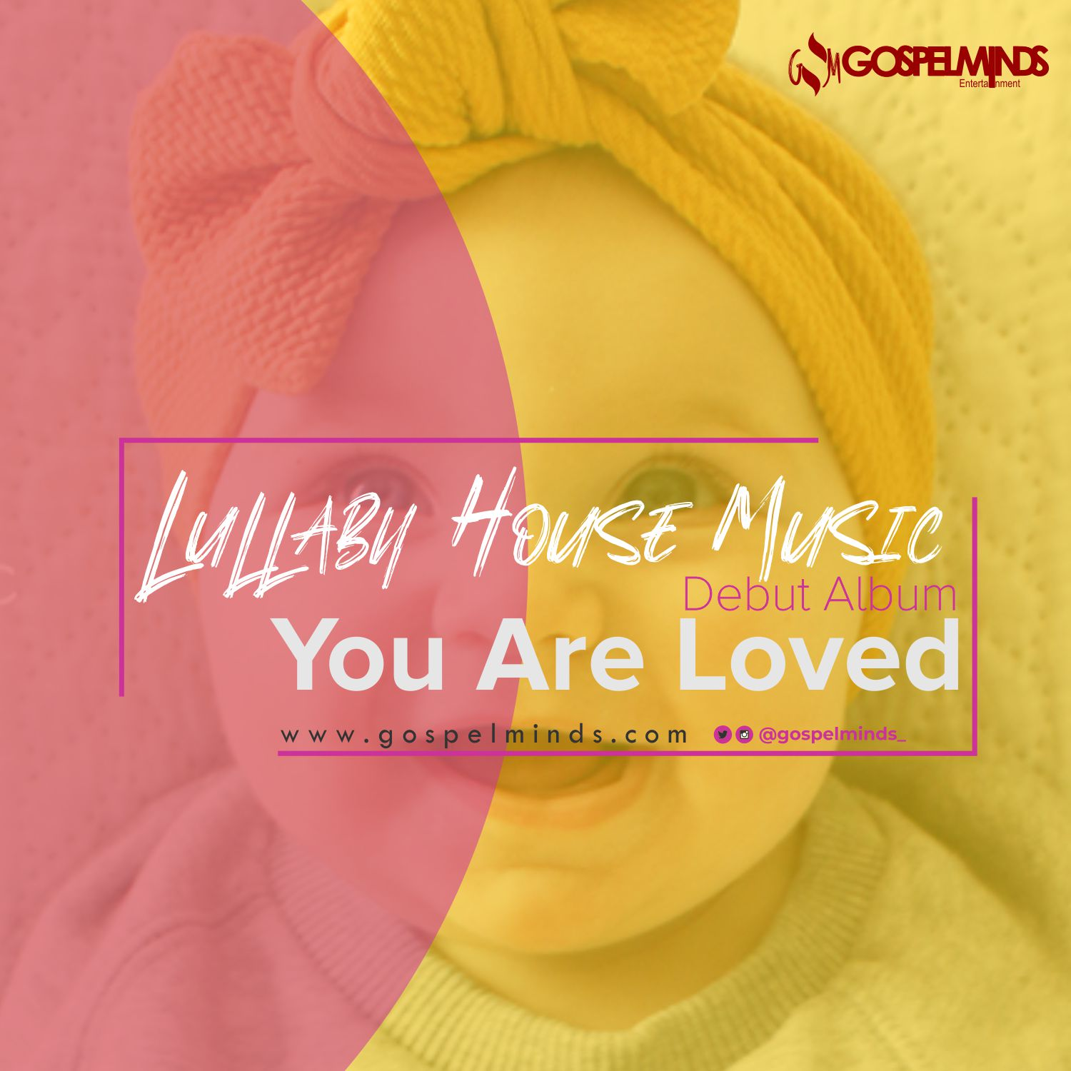 Lullaby House Music - You Are Loved