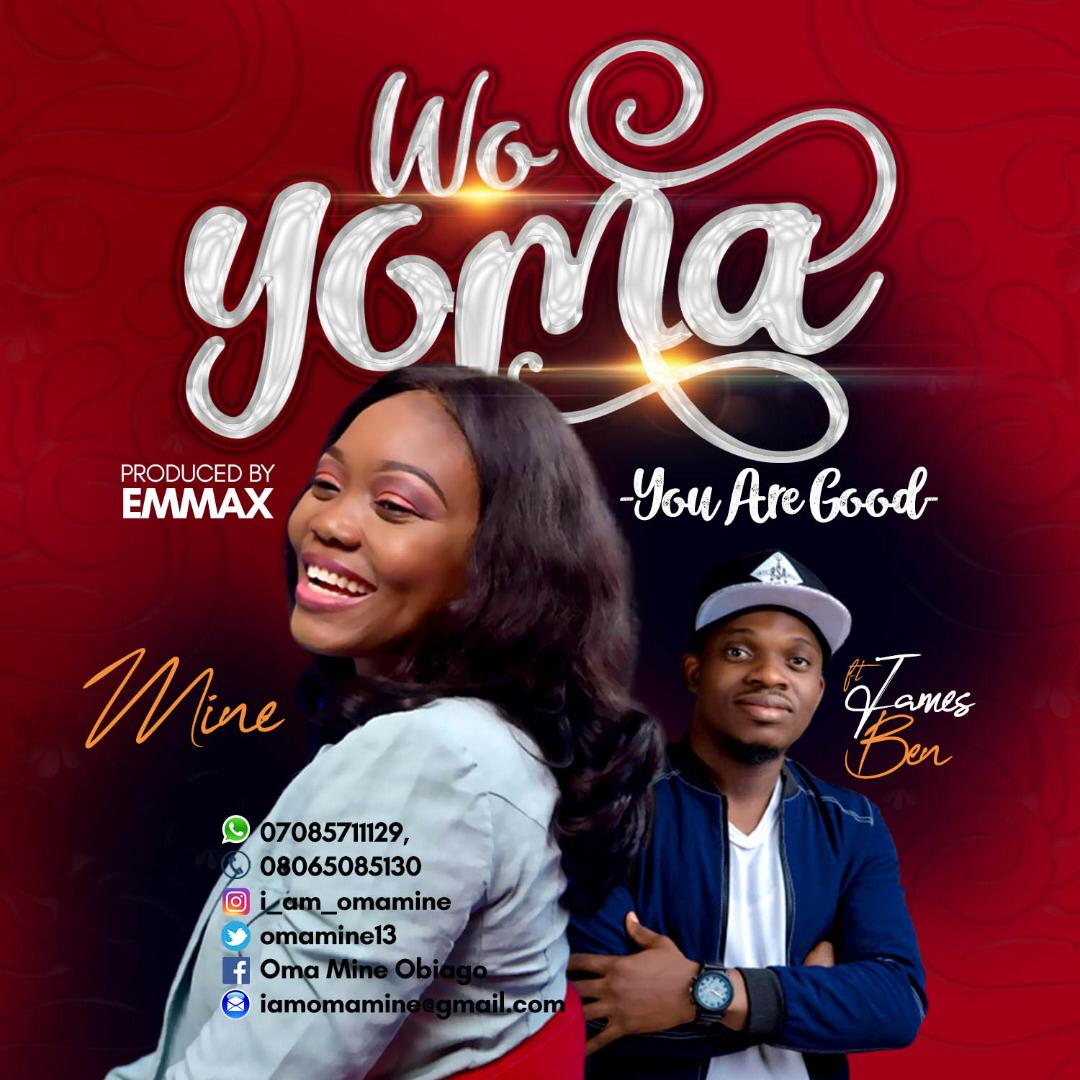 Minister Mine - Woyoma Ft. James Ben
