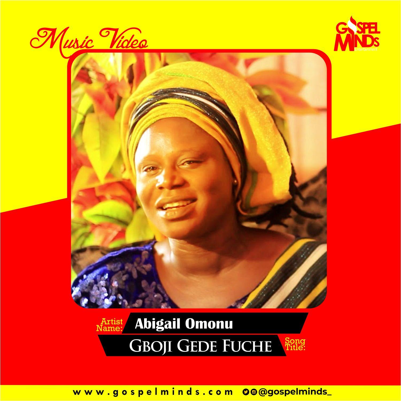 Mrs Abigail Omonu Gboji Gede Fuche
