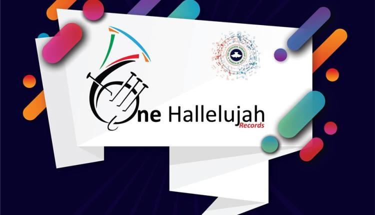 One Hallelujah Records