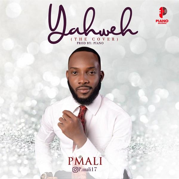 Pmali - Yahweh (Cover)