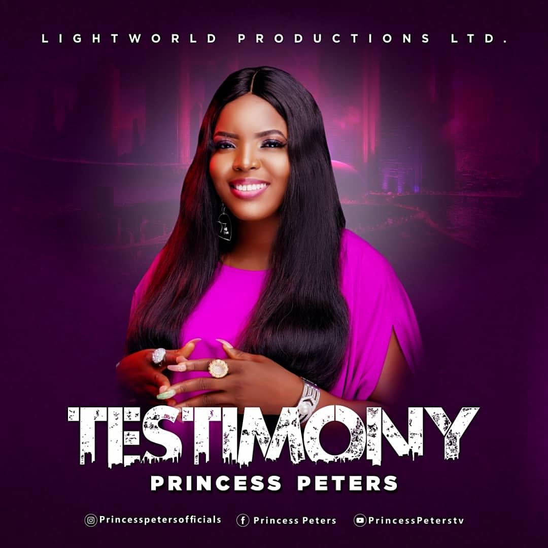 Princess Peters Testimony