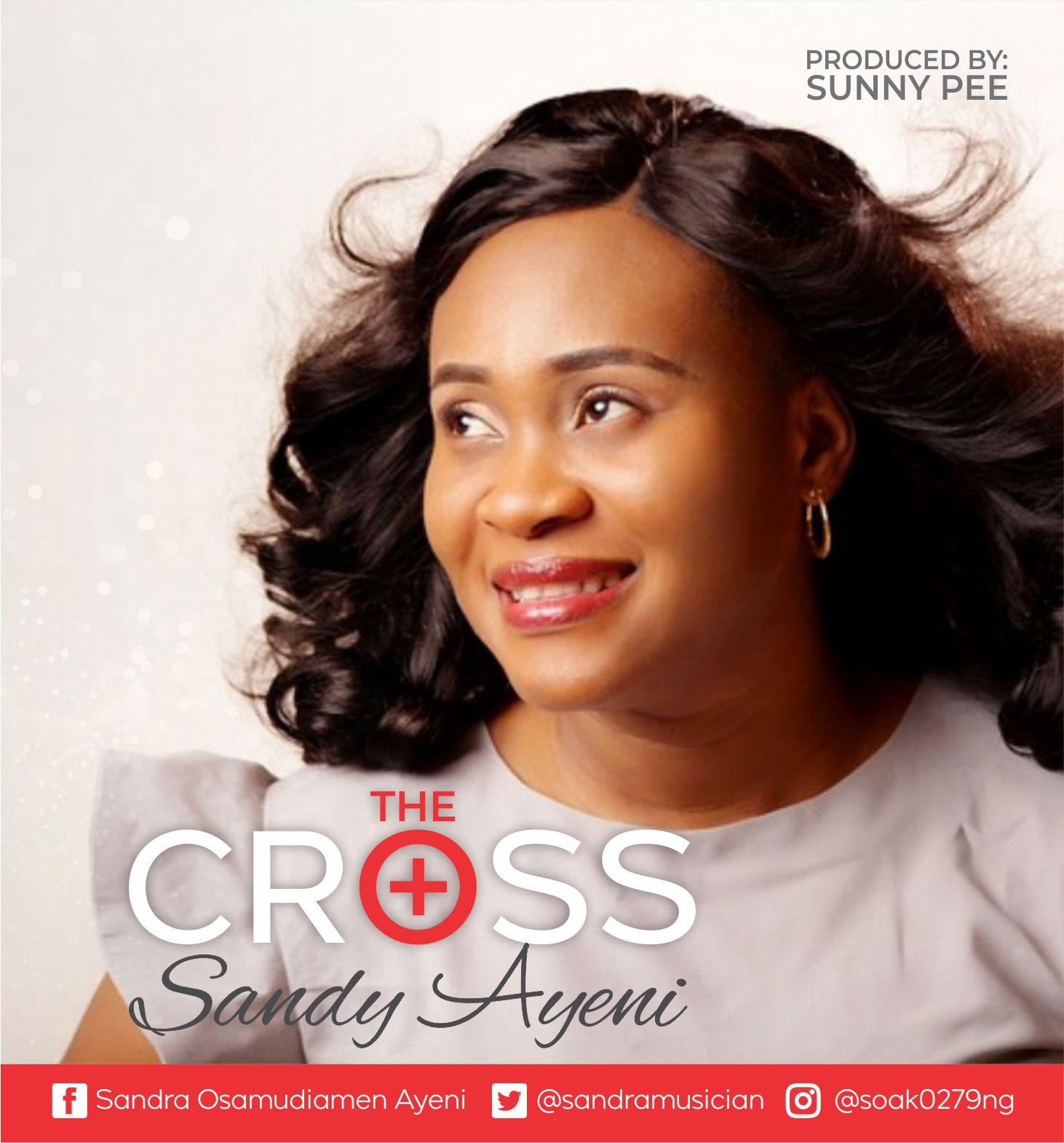 Sandy Ayeni The Cross