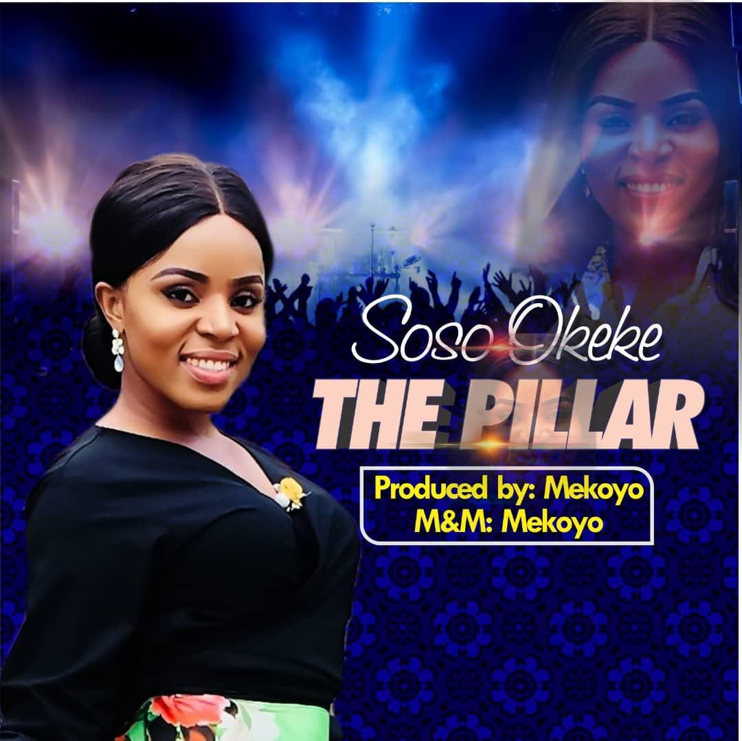 Soso Okeke - The Pillar