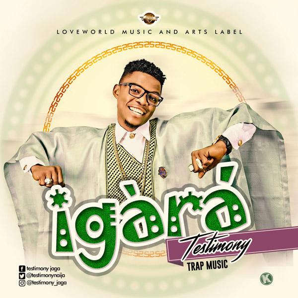 Testimony Jaga - Igara