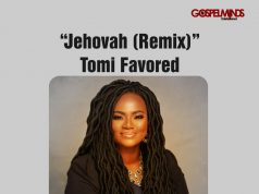 Tomi Favored - Jehovah (Remix)