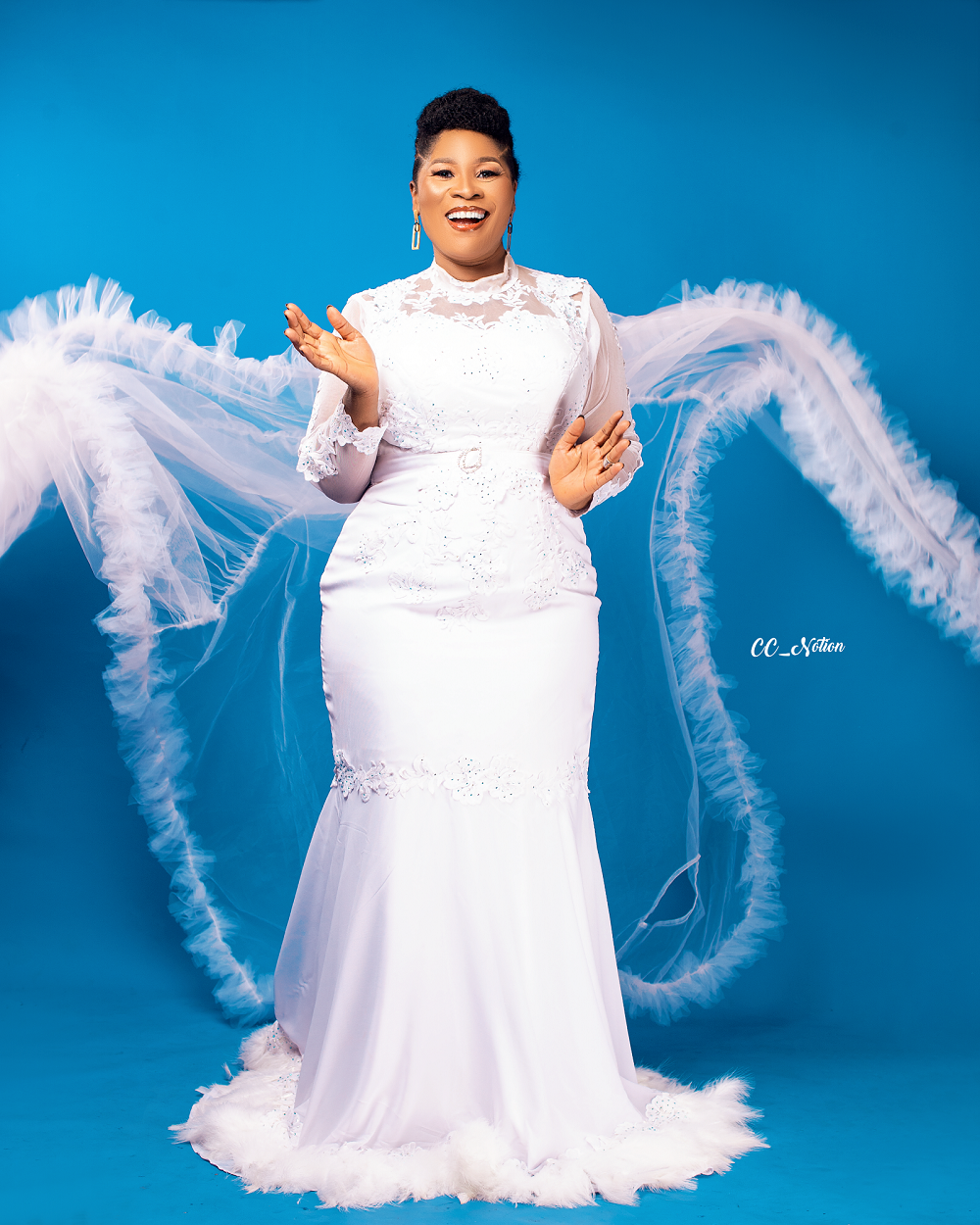10 Things You Need To Know About Pastor Moji Alawiye (PMA)