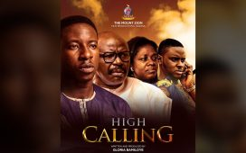 2020 Movie High Calling Part 2