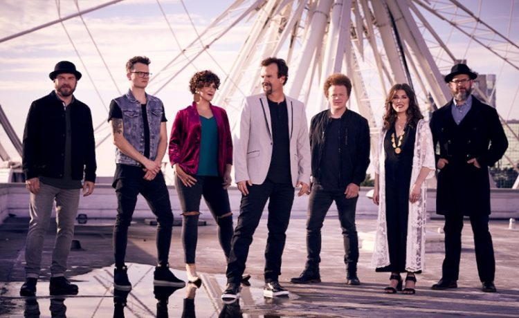 Casting Crowns Deluxe Edition Of 'Only Jesus' Album