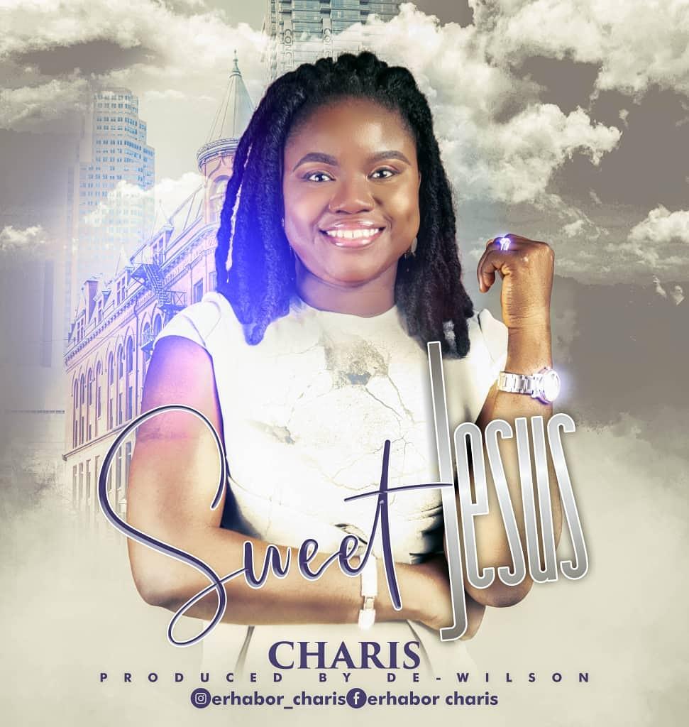 Charis - Sweet Jesus