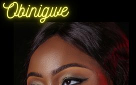 Chioma Iyke - Obinigwe