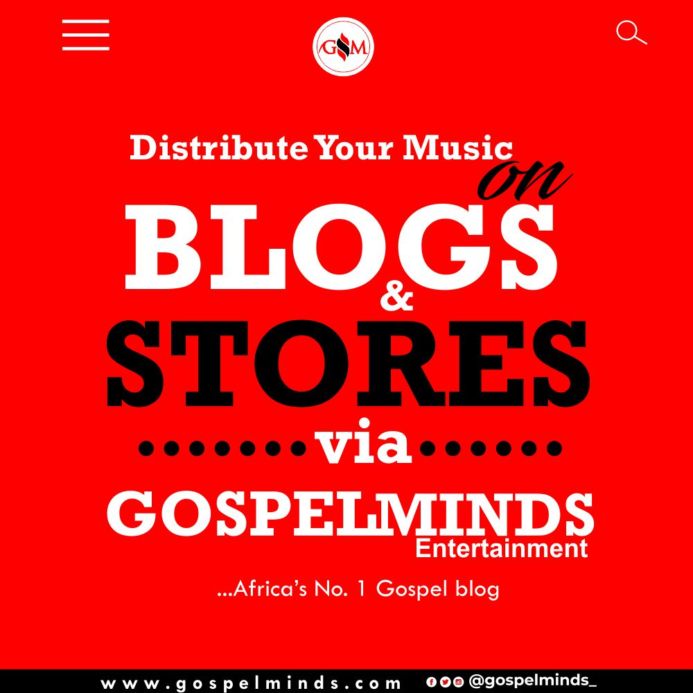 Distributes Your Music On Digital Stores & Blogs Upload