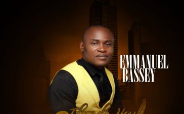 Emmanuel Bassey - Thank You Lord