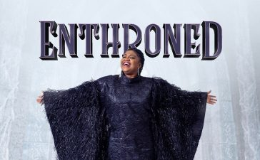 Enthroned - Bunmi Sunkanmi Official Music Video