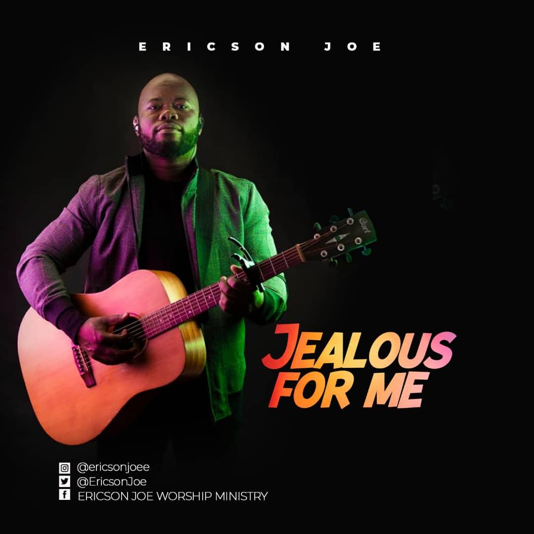 Ericson Joe - Jealous For Me