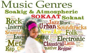 Ghanaian Artist QueenLet