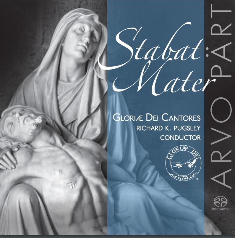 Gloriæ Dei Cantores Album - Stabat Mater