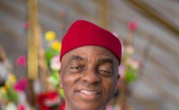 Happy Birthday Bishop David Oyedepo
