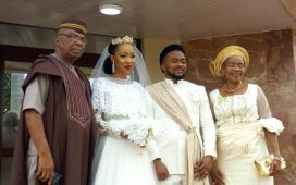 Henrisoul Marriage & Wife Photo