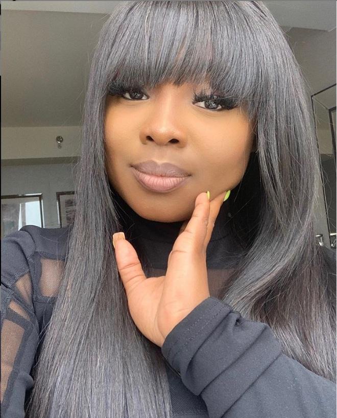 Jekalyn Carr Hits #1 Billboard Gospel Airplay