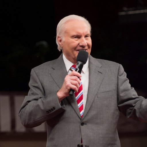 Jimmy Swaggart Biography
