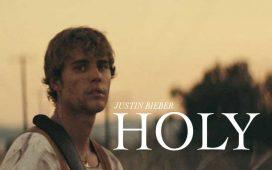 Justin Bieber - Holy ft. Chance the Rapper GospelMinds