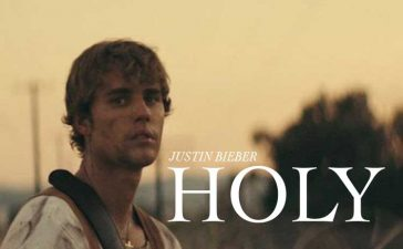 Justin Bieber - Holy ft. Chance the Rapper GospelMinds