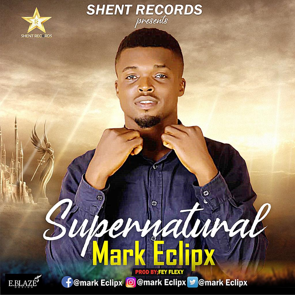 Mark Eclipx - Supernatural