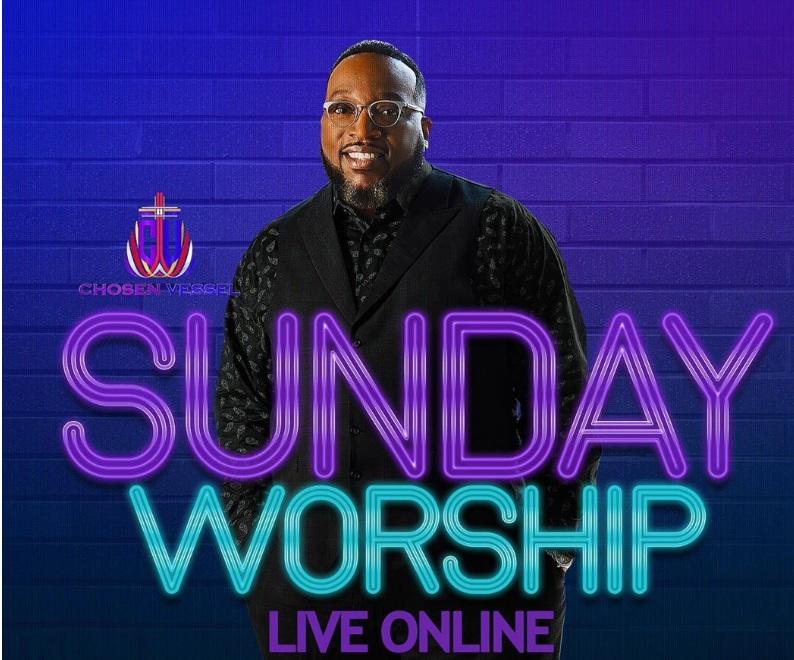 Marvin Sapp Church Live Stream