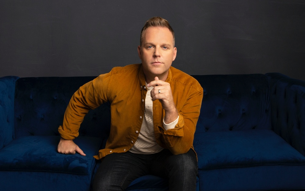 Matthew West Live Performance Video