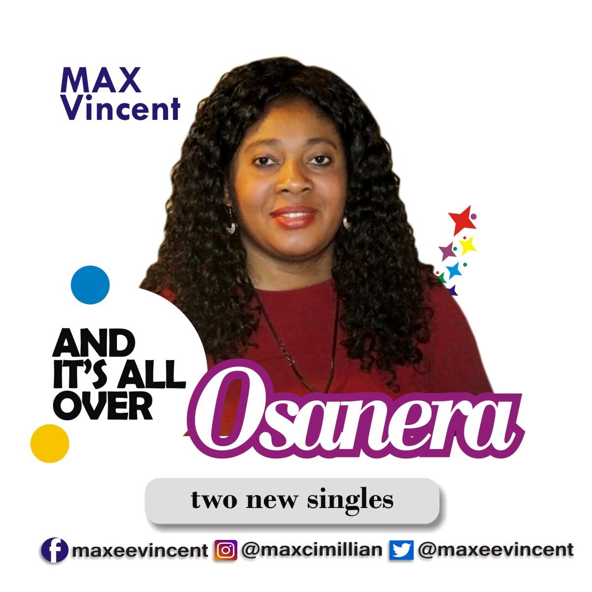 Max Vincent - Osanera