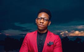 Moses Bliss - Nigerian Gospel Music Minister