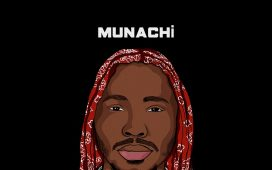 Munachi New EP Psalms Of A Hood Boy