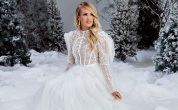 My Gift By Carrie Underwood