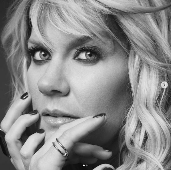 Natalie Grant Talks About Her Tenth Studio Album