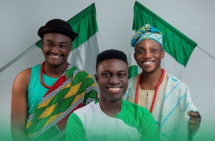 Tosin SOG - Nigeria
