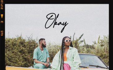 Okay - Limoblaze ft. Ada Ehi