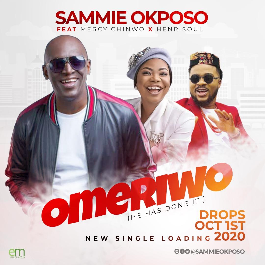 Omeriwo Sammie Okposo