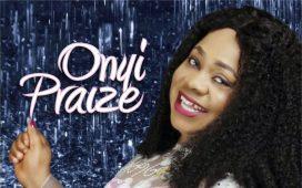 Onyi Praize - Dancing in the Rain