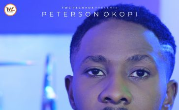 Peterson Okopi - He's Up To Something