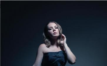 Sarah Reeves New Album LP, Life Love & Madness