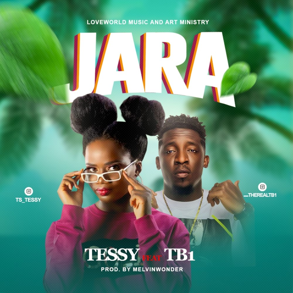 Tessy - Jara ft. TB1